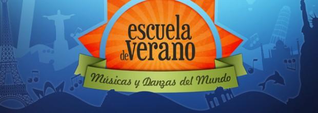 La primera edición de la escuela 'Músicas y Danzas del Mundo' se estrena con 24 alumnos