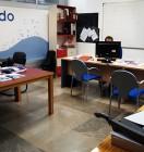 Oficina de administración