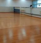 Aula de danza