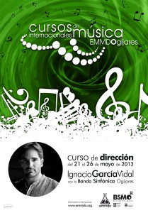 Curso Direccion EMMDO2013