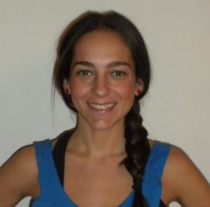 Elena Blanque López