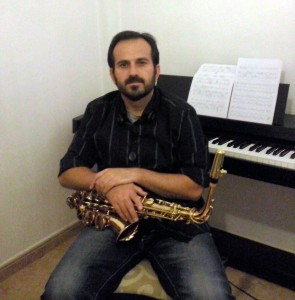 José Luis Sánchez Vega