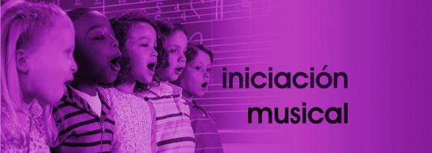 Iniciación Musical