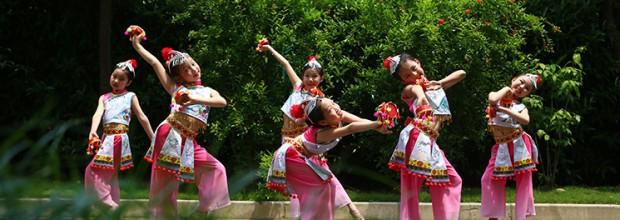 EMMDO participa en un intercambio cultural CHINA-ESPAÑA