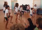 La expedición por las 'Músicas y Danzas del Mundo' llega a su fin