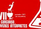 Arrancan las semifinales del VII Concurso Jóvenes Intérpretes