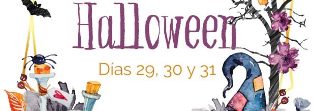 Semana de Halloween