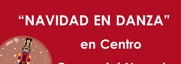"""SUSPENDIDA la actuación """"NAVIDAD EN DANZA"""" en Centro Comercial Nevada"""
