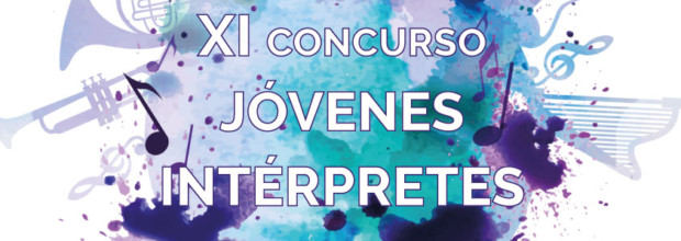 Acta final del XI Concurso de Jóvenes Intérpretes
