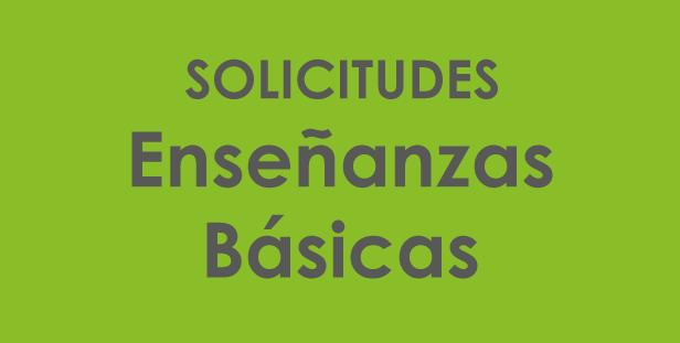 SOLICITUDES-BÁSICA