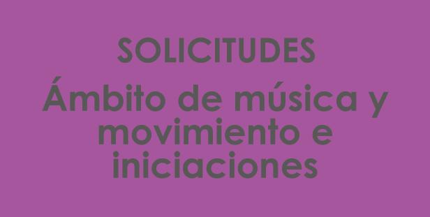 SOLICITUDES-INICIACIONES