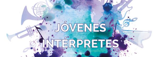 Acta semifinales del XII Concurso de Jóvenes Intérpretes